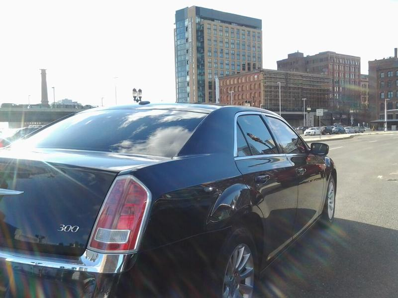 Point to point transfer | Boston Executive Limo Service