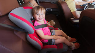 Boston Limo: Traveling with Your Children
