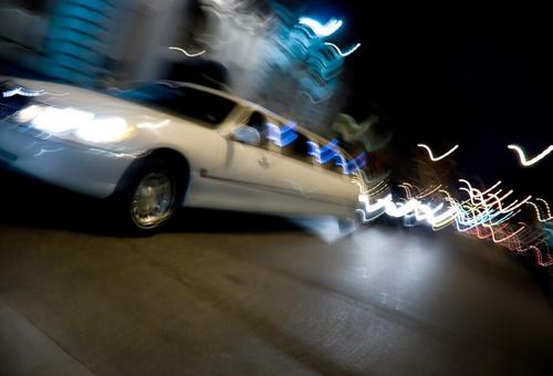 Affordable Limo Service at Logan Airport