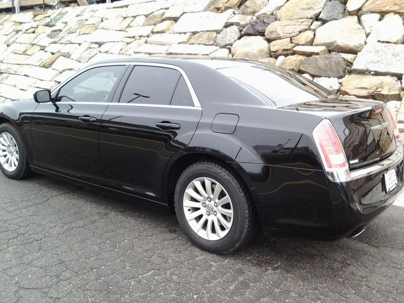 Cab Service such as Boston Executive Limo Service