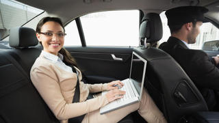 Boston Chauffeur Services, Boston Executive Limo Service