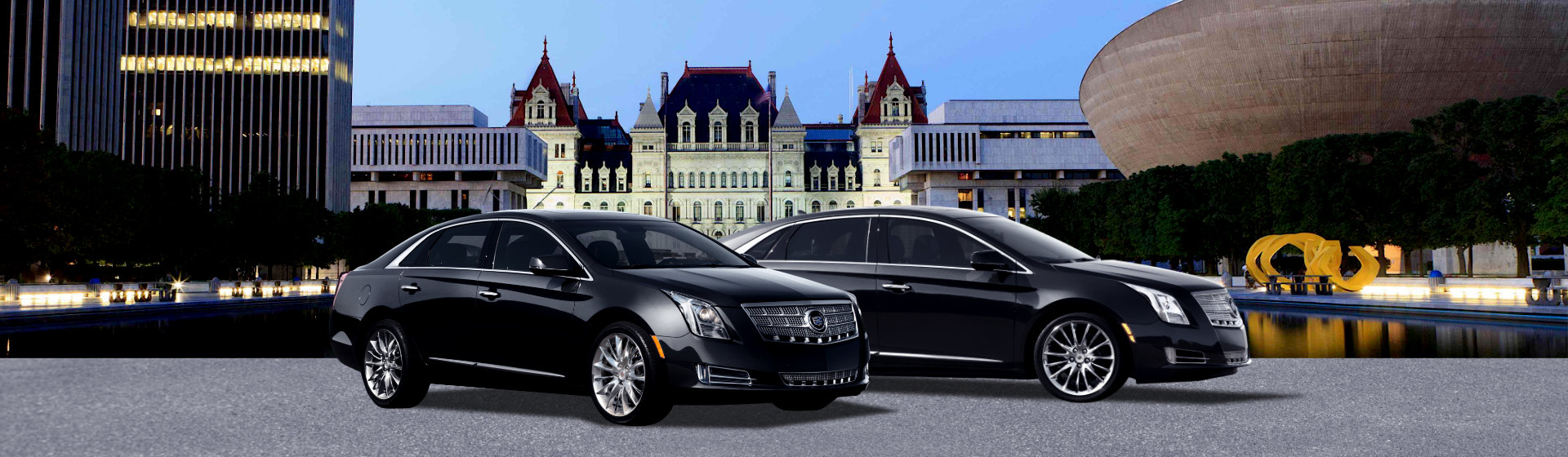 Albany Car and Limousine Services
