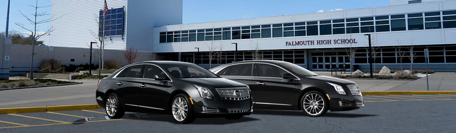 Boston to Falmouth, MA Car and Limousine Services