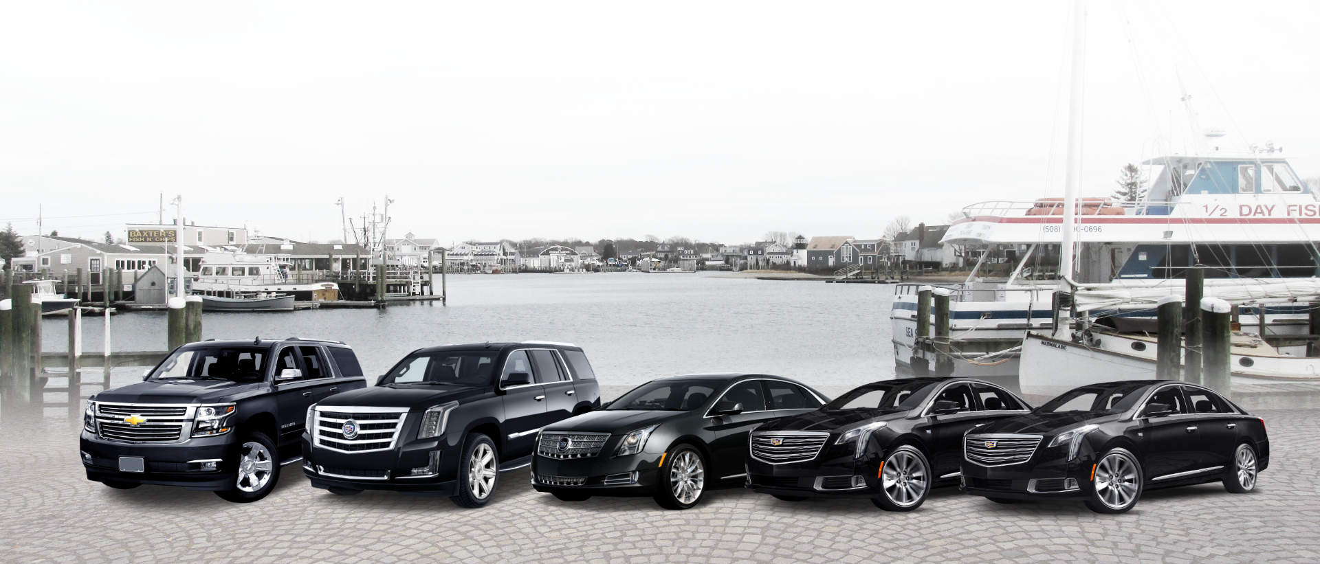 Boston to Hyannis Car and Limousine Services