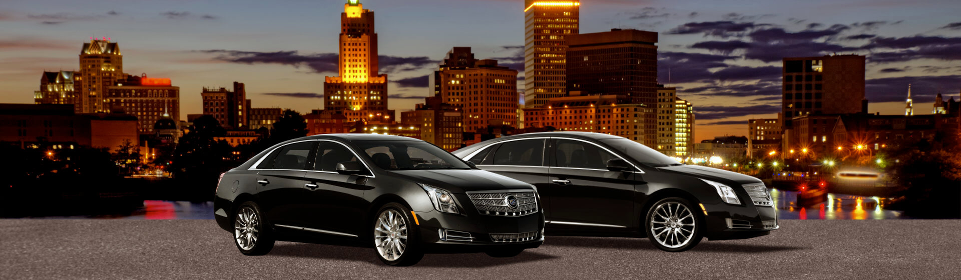 Boston to Providence Town Car and Limousine Services