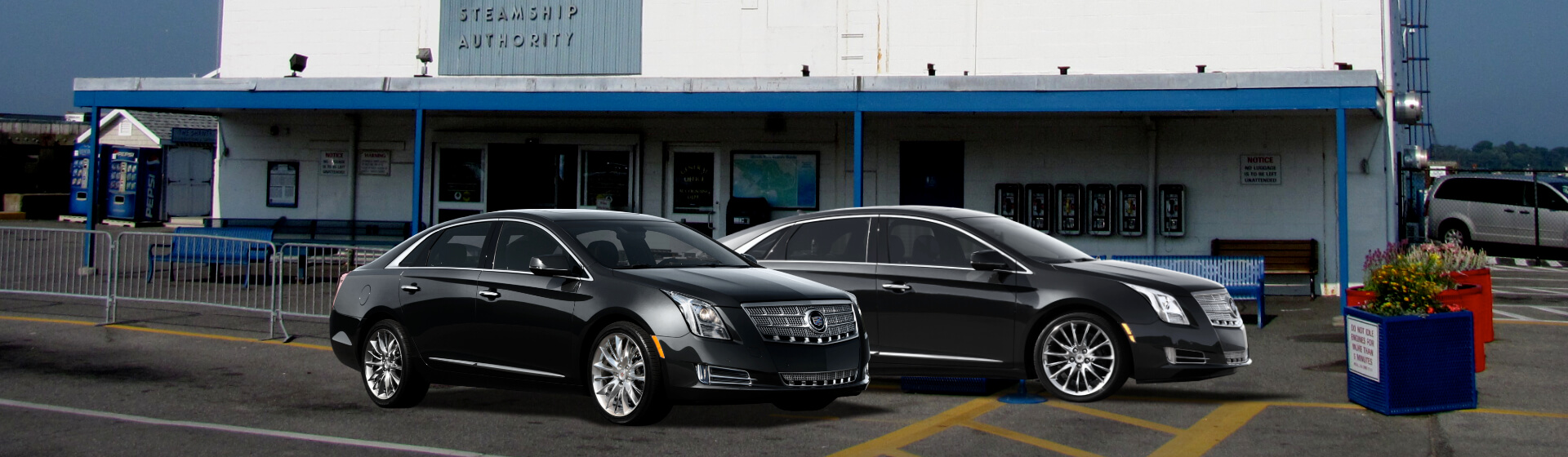 Boston to Woods Hole Car and Airport Limousine Services to Cape Cod