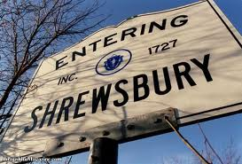 Shrewsbury, MA to Boston Logan Airport Car and Limo Service
